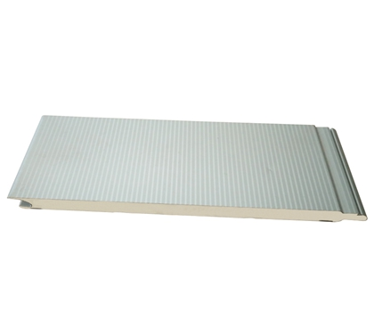 stripe pattern Garage Door Panel
