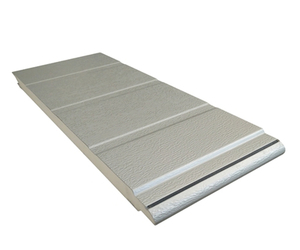40mm Insulated Garage Door Panel