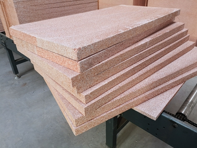 Tps Foam Insulation Board