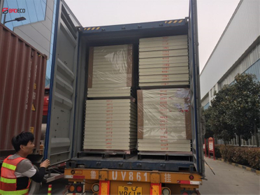 Unbelievable! Look at the BRD Customer's Comments For Sandwich Panel