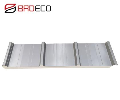 PU roof panels