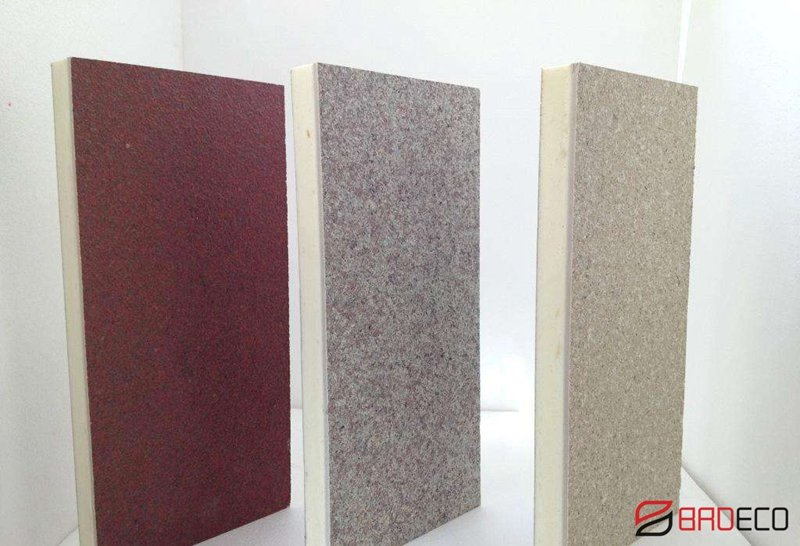 wall cladding panels