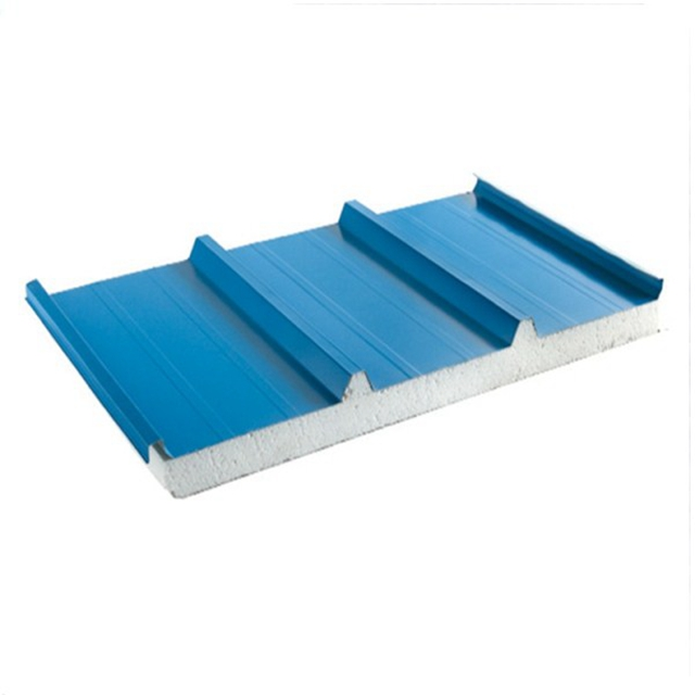 100mm EPS Sandwich Roof Panel