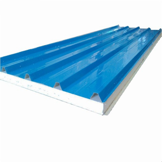 75mm EPS Sandwich Roof Panel