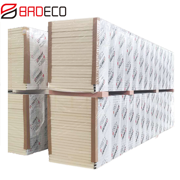 Quick to know sandwich panels