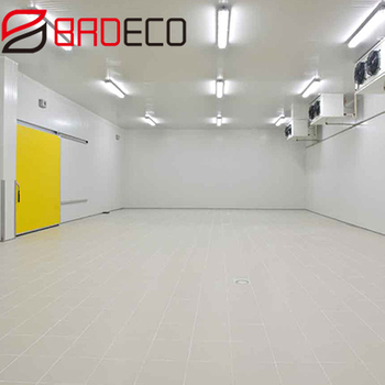 BRD polyurethane cold room sandwich panels take root in Australia