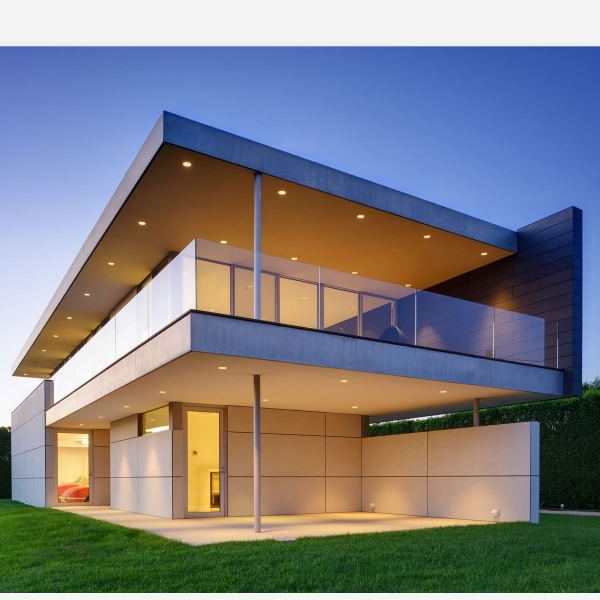 light steel villa